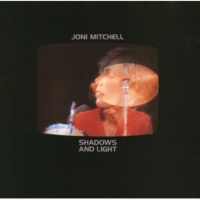 Joni Mitchell Why Do Fools Fall In Love?  (Live Version)