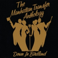 Manhattan Transfer Chanson D'Amour
