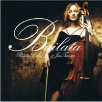 Beata Söderberg och Jus Tango Cello vuelo