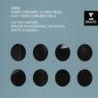 Leif Ove Andsnes Grieg: Piano Concerto, 6 Lyric Pieces - Liszt: Piano Concerto No. 2