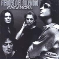 Héroes Del Silencio La Chispa Adecuada (Bendecida 3)