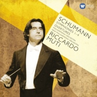 Philharmonia Orchestra/Riccardo Muti Symphony No. 3 in E flat Op. 97 (Rhenish) (1991 Remastered Version): V. Lebhaft