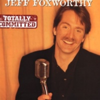 Jeff Foxworthy Protect Our Stuff