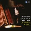 Martha Argerich/Gautier Capuçon Introduction and Polonaise brillante in C Op.3: Introduction