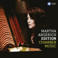 Martha Argerich Piano Quintet in E-Flat Major, Op. 44: I. Allegro brillante (Live)
