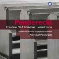 Krzysztof Penderecki/Polish Radio Chorus of Krakow/Krakow Philharmonic Chorus/Polish National Radio Symphony Orchestra Magnificat: Fecit Potentiam