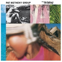 Pat Metheny Group Last Train Home