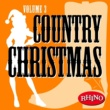 Various Artists Country Christmas Volume 3