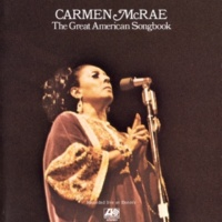 Carmen McRae I Cried for You Now It's Your Turn to Cry Over Me (Live)