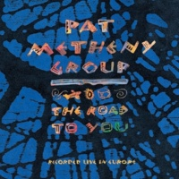 """Pat Metheny Solo from """"More Travels"""" - Live Version"""