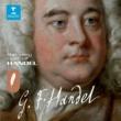 Various Artists The Very Best Of Handel