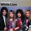 White Lion Essential: White Lion