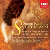 Sir Simon Rattle/City of Birmingham Orchestra/City of Birmingham Symphony Chorus/Simon Halsey/Iwona Sobotka/Timothy Robinson/Katarina Karnéus Harnasie, Op.55 (Ballet pantomime in two tableaux), Obraz II: W karczmie - Tableau II: In the inn: VII. Taniec góralski - The tatra highlanders' dance