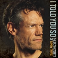 Randy Travis Deeper Than The Holler