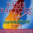 Various artists Fame Factory Summertour