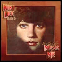 The Kiki Dee Band Water (2008 Remastered Version)