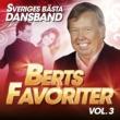 Candela Sveriges Bästa Dansband - Berts Favoriter Vol. 3