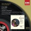 Victoria de los Angeles/Dietrich Fischer-Dieskau/André Cluytens Fauré: Requiem