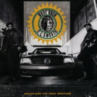 Pete Rock & C.L. Smooth Can't Front On Me