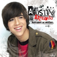 Agustín Almeyda Algo Debo Hacer