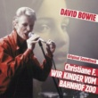 David Bowie Christiane F - Wir Kinder Vom Bahnhoff Z