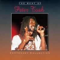 Peter Tosh Crystal Ball