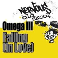 Omega III Falling (In Love) (Disco Mix)