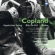 Leonard Slatkin/Eduardo Mata/Enrique Bátiz Copland: Orchestral Works