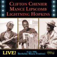 Clifton Chenier Old Country Waltz