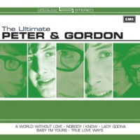 Peter And Gordon Nobody I Know