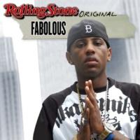 Fabolous Can't Let You Go  (Rolling Stone Version)