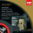 Klaus Tennstedt Mahler: Symphonies 4&8