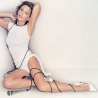 Kylie Minogue Can't Get You Out Of My Head (Plastika Mix)