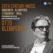 Otto Klemperer Twentieth Century