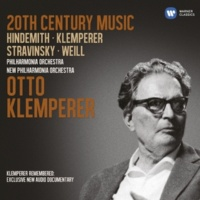 Otto Klemperer/Philharmonia Orchestra Kleine Dreigroschenmusik (2000 Remastered Version): I. Ouverture