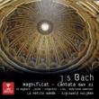 Sigiswald Kuijken/Nederlands Kamerkoor Bach: Magnificat Cantata BWV 21