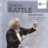 Lars Vogt/City Of Birmingham Symphony Orchestra/Sir Simon Rattle Konzert für Klavier und Orchester Nr.2 B-Dur Op.19: II. Adagio