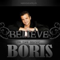 Boris Drums (Boris's Pacha Remix)