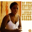 LaVern Baker Blues Ballads
