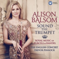 Alison Balsom, The English Concert, Trevor Pinnock The Fairy Queen, Z. 629, Act 1: No. 8, First Act Tune. Jig (Arr. for Trumpet)