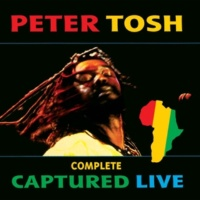 Peter Tosh Pick Myself Up (Live; 2002 Remastered Version)