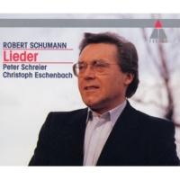 Peter Schreier Schumann : Liederkreis Op.39 : IX Wehmut