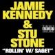 Jamie Kennedy & Stu Stone Rollin' W/ Saget
