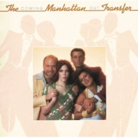 Manhattan Transfer The Thought Of Loving You