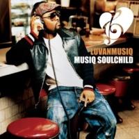 Musiq Soulchild b.u.d.d.y.
