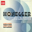 Various Artists 20th Century Classics: Honegger