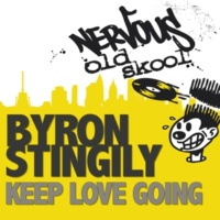 Byron Stingily Keep Love Going (TV Track)