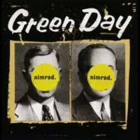 Green Day Worry Rock