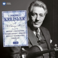 "Fritz Kreisler/Franz Rupp Violin Sonata No. 5 in F Major, Op. 24, ""Spring"": I. Allegro"