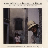 Mose Allison Wild Man On The Loose (Live at Montreux Jazz Festival, July 1982)